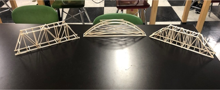 Physics bridges